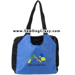 Agility Contact Sport Embroidered Bag