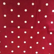 7 red dotty