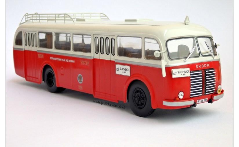 JKO43077 Obtisk Autobus Š706RO