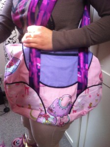 Handtasche Design