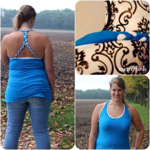 braided top collage by metterlink