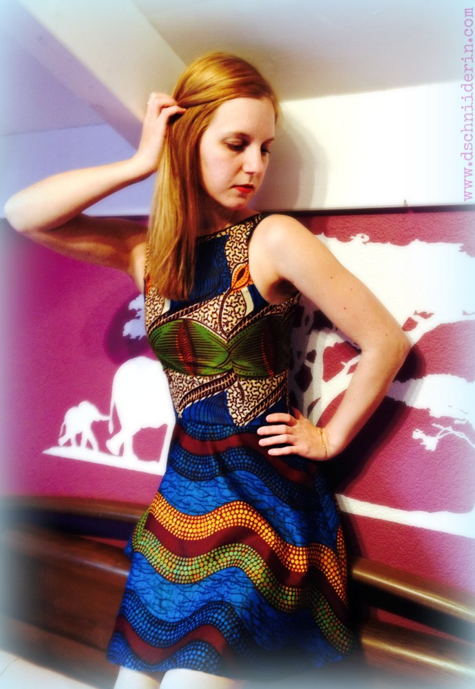 African Style gorgeous