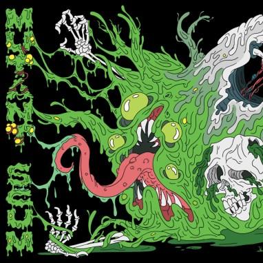 Mutant-Scum-Field-Recordings