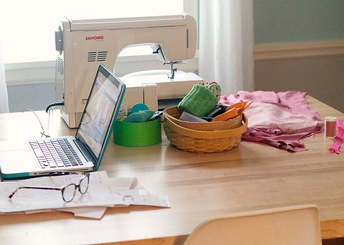 jennuine designs desk