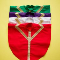 Miniature Vestments