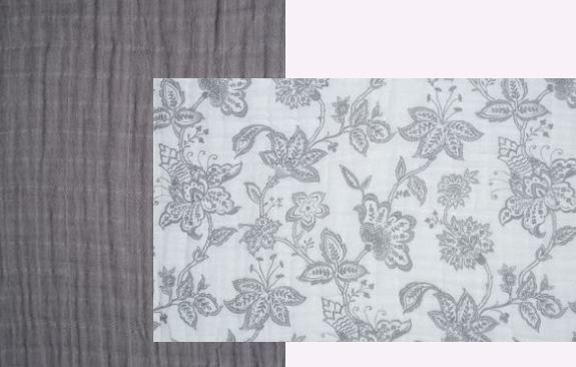 Solid & Toile Fabrics