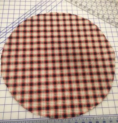 Cut circle