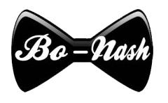 Bo-Nash Logo