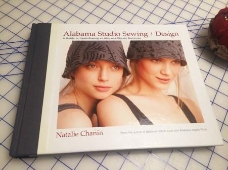 Alabama book