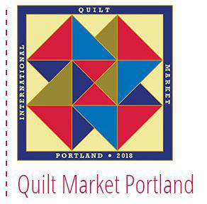 Quilt Market logo