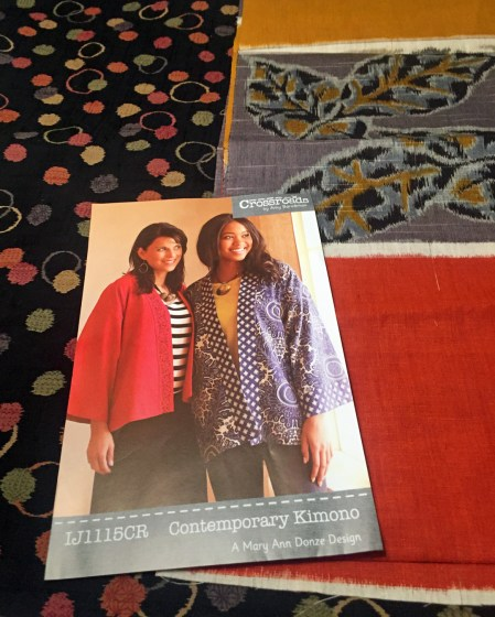 Fabrics & Pattern