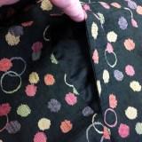 Pocket opening