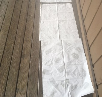 waxed fabrics cooling