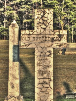 Old-Rugged-Cross-c-by-LJ-Christensen