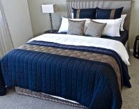 Bed Sheet Sizes{Flat sheets, Fitted sheets & Comforter ...