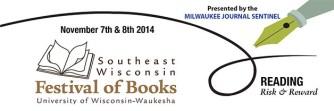 Southeast Wisconsin Festival of Books