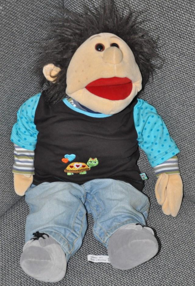 T-Shirt-Trudi-Tobi