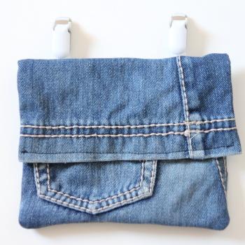 #7 【無料レシピ】入学準備 移動ポケットの作り方