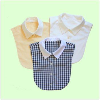 #22 【美人服レシピ】ハギレを有効活用!初心者にオススメしたい付け衿の作り方