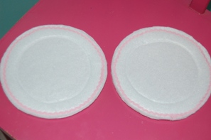 feltdishes