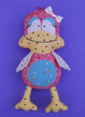 mellybird