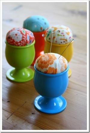 eggcuppincushion