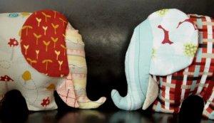 elephantsoftie