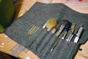 makeupbrushroll