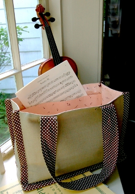musicbag