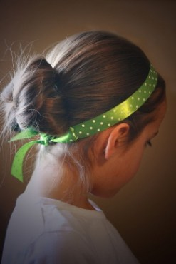 ribbonheadband