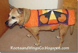 doggiecoat