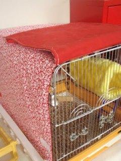 birdcagecover