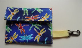 wallet and coin purse