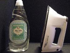 soapwater