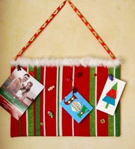 christmascardholder