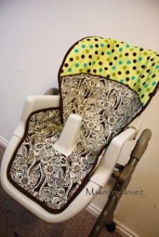 highchairseatcover