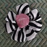 fabricflowerwithpetals