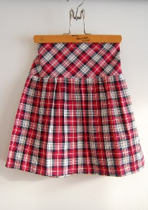 pleatedskirt