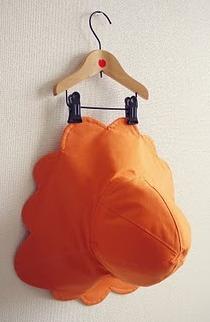 Free Pattern Scalloped Sun Hat Sewing