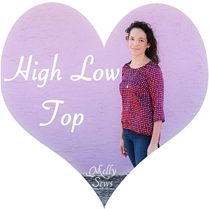 high-lowshirt