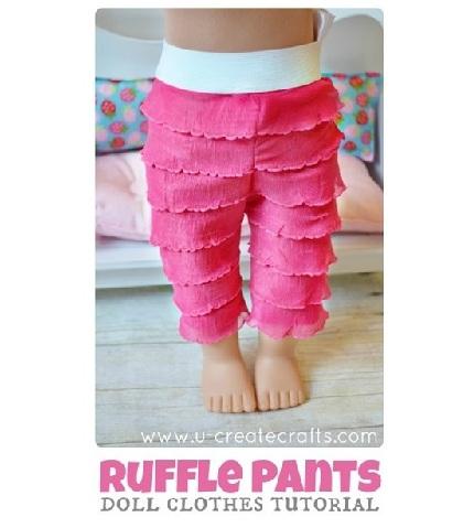 rufflepants