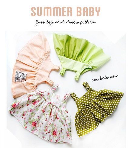 summerbabydress