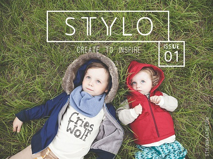 Stylo, oh my!