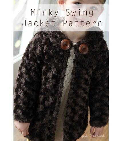 minkyswingjacket
