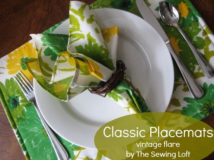 Classic-Placemats