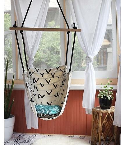 Tutorial Diy Hammock Chair Sewing
