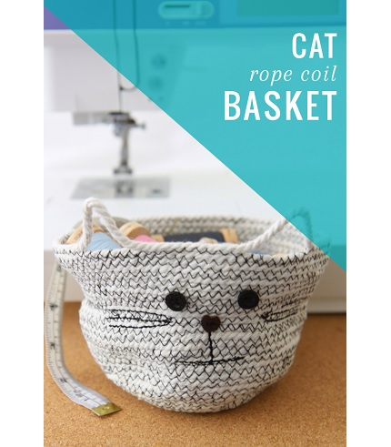 cat-rope-coil-basket