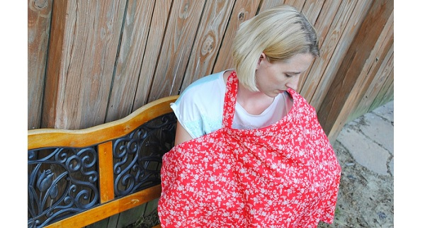 Tutorial: Nursing cover