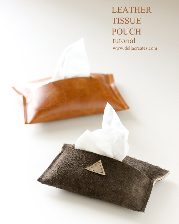 leather-tissue-pouches