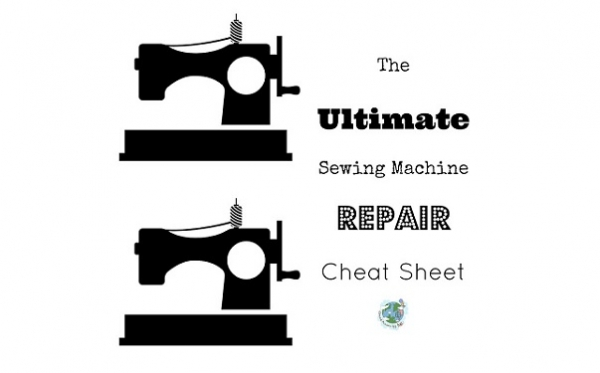 5 things to check before taking your sewing machine for
